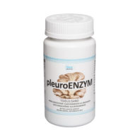 pleuroENZYME - MAXX PHARMA